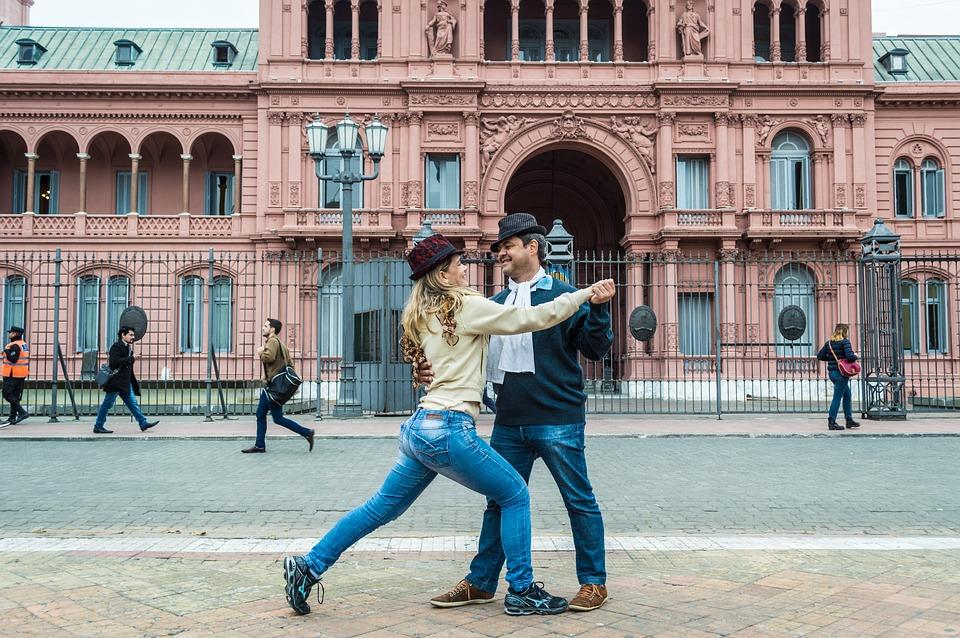 Indian tourist visa for Argentines