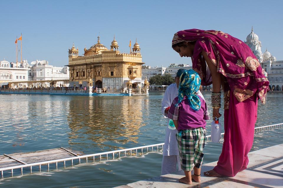 Indian visa for UK citizens